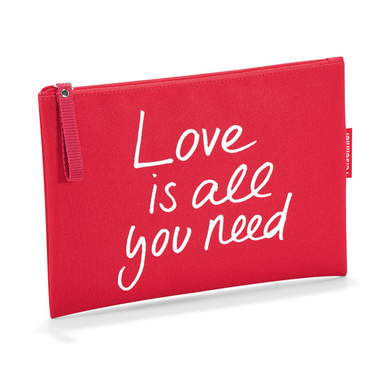 Косметичка «Case 1 love is all you need»
