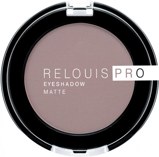 Тени для век «Eyeshadow Matte», оттенок 15 Taupe