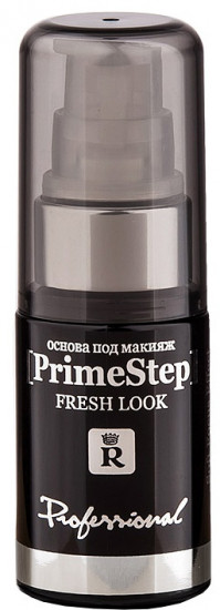 Основа под макияж «Prime Step Fresh Look»