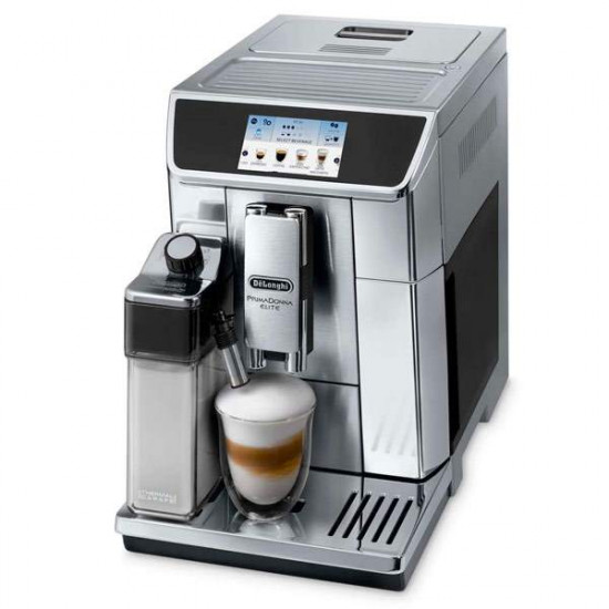 Кофемашина DeLonghi ECAM 650.75.MS