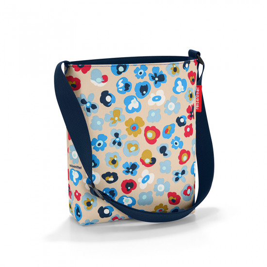 Сумка «Shoulderbag S», millefleurs