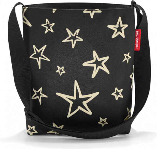 Сумка «Shoulderbag S», stars