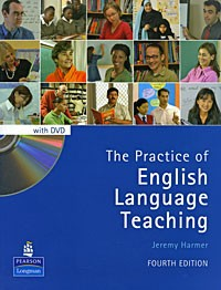 The Practice of English Language Teaching + DVD