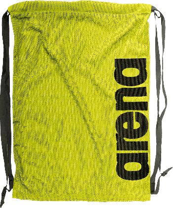 Сумка Fast Mesh fluo yellow/black