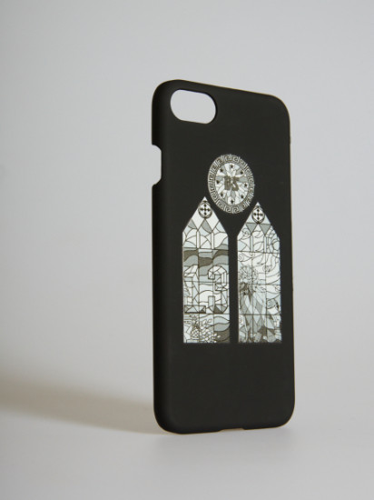 Чехол для Iphone 5 «Religion»