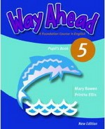 New Way Ahead 5 Grammar Practice Book