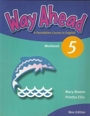 New Way Ahead 5 Workbook