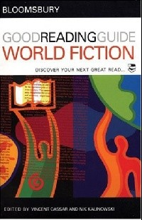 Good Reading Guide: World Fiction