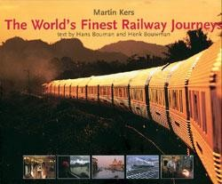 The World's Finest Railway Journeys