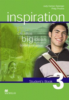 Inspiration 3 Student's Book