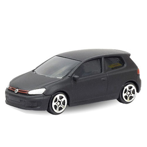 Модель автомобиля Volkswagen Golf GTI Black Edition 3