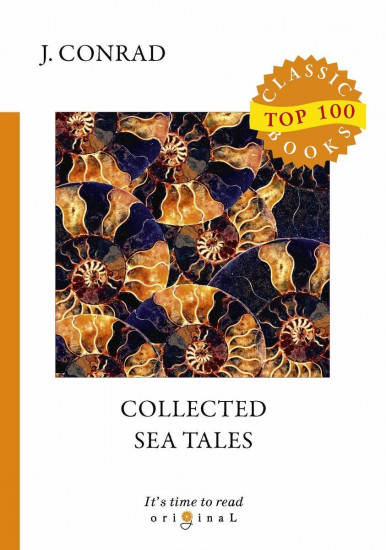 Collected Sea Tales