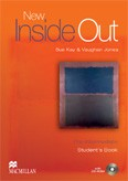 New Inside Out Pre-intermediate Student's Book + CD-ROM