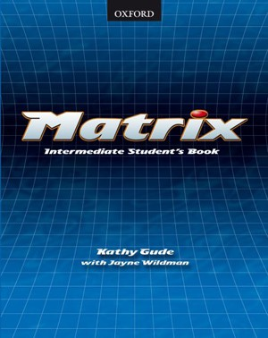 Matrix. Intermediate Student's Book