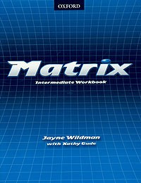 Matrix. Intermediate Workbook