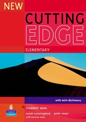 Cutting Edge Elementary Course Book