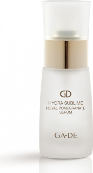 Сыворотка для лица на основе граната «Royal Pomegranate Serum»