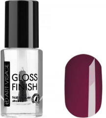 Лак для ногтей «Gloss Finish nail lacquer», оттенок 111