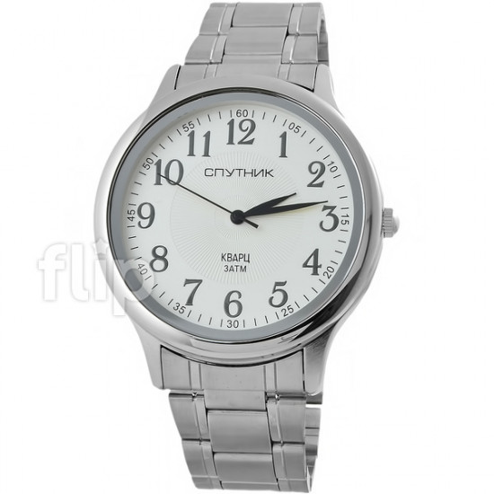 0132e673 Наручные часы Спутник 996080 М — Купить за 10 060 тг.