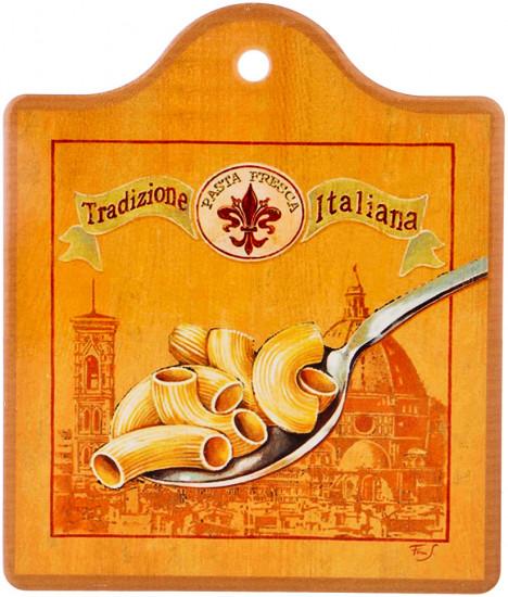 Италия открытка спагетти, днем рождения