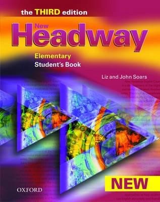 New Headway Elementary (Student`s Book)