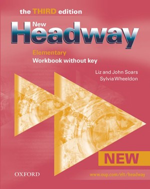 New Headway Elementary - the Third edition. Workbook without Answers