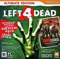 Left 4 Dead Ultimate Edition