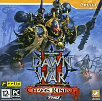 Warhammer 40000: Dawn of War II - Chaos Rising
