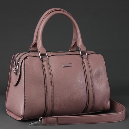 f1a680a1a77c Сумка женская · Сумка женская. искусственная кожа, розовыйVelina Fabbiano