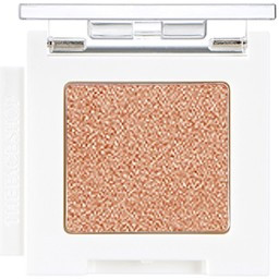 Тени для век «Eyeshadow Shimmer», оттенок GD01