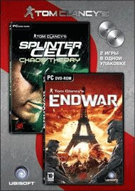 Tom Clancy's Splinter Cell: Chaos Theory + EndWar