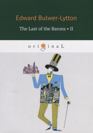 The Last of the Barons. Part 2