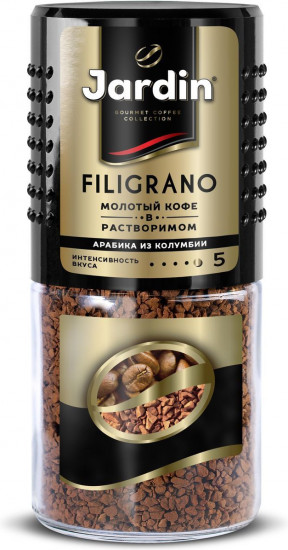 Кофе «Filigrano»
