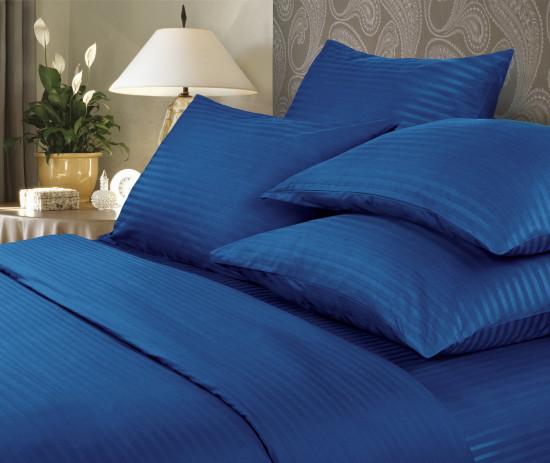 af386dec1de4 Комплект постельного белья «Indigo» (2-спальный, сатин, 2 наволочки 70