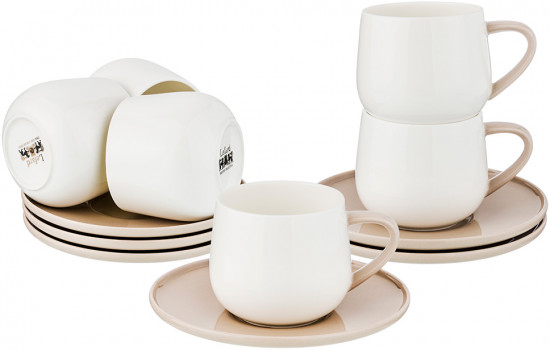 Чайные и кофейные наборы — Ваш дом