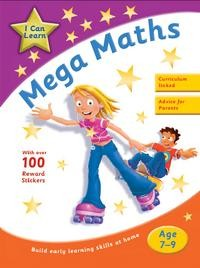 Mega Maths Age 7-9