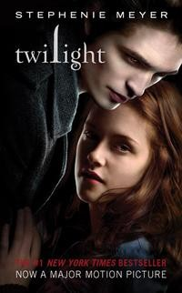 Twilight (movie tie-in)