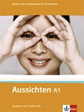 Aussichten A1. Kursbuch (+ 2 Audio-CDs) + Audio CD