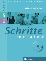 Schritte international 5+6. Intensivtrainer