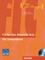 Fit fur den Deutsch-Test fur Zuwanderer. Ubungsbuch