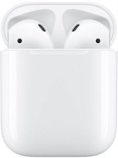 Наушники Apple AirPods 2 Charging Case