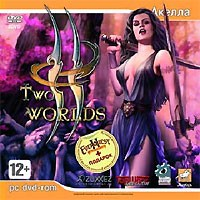 Two Worlds + Everquest II