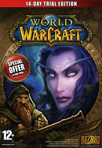World of WarCraft: Trial Edition