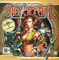 Silverfall + Everquest II