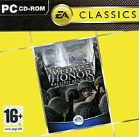 Medal of Honor: Allied Assault. Classics