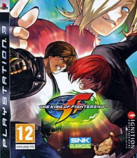The King of Fighters XII (PS3)