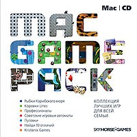Mac Game Pack