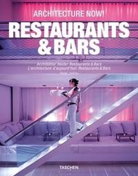 Architecture Now! Bars & Restaurants