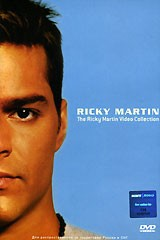 Ricky Martin - The Ricky Martin Video Collection