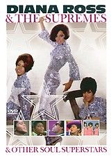 Diana Ross & The Supremes & Other Soul Superstars